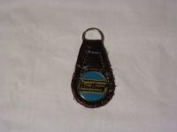 Schlüsselanhänger - Wartburg / blau