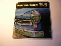 MOTOR-JAHR 1956/57
