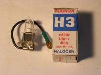 Lampe 12 V - 55 W