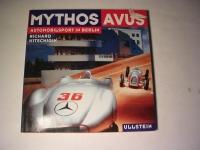 Mythos Avus / Richard Kitschigin