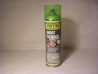 Rost-Schock - Kälteschock / Petec