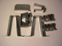 Reparaturset Werkzeughalter Kofferraumboden