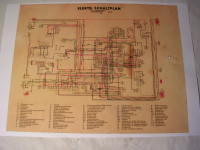 Schaltplan W-353W