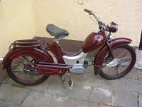 Simson SR II / Bj. 1959