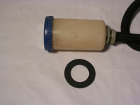 Dichtung für Deckel Bremsfüssigkeitsbehälter