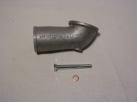 Schraube / Wassereinlaufstutzen F9/311/313