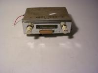 Radio Berlin / Umgebaut auf UKW