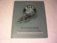 Eisenacher Kraftfahrzeuge der Nachkriegsproduktion