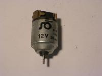 Motor Waschpumpe 12 Volt