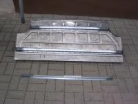 Profil Kofferraumboden 103 cm lg. / ab Bj. 1959 / 311/312/313