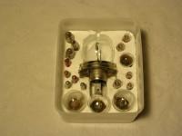 Narva-Lampenbox 6 Volt