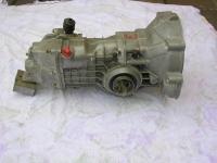 Getriebe Lenkradschaltung / 353