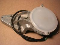 Zündgehäuse komplett für 50 PS Motor / 353/B-1000