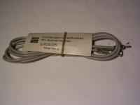 Verlängerungskabel / Autoantenne 2,0 mtr.