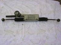 Lenkgetriebe ab März 1975 / 353W