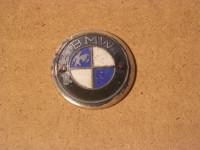 Magnetschild BMW-Plakette / Alte Optik