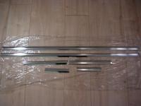Aluminium-Zierleisten 311-312-300 HT