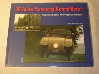 90 Jahre Hanomag Kommißbrot H.D. Görk