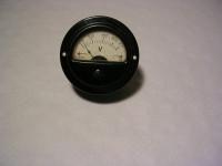 Voltmeter 0-250V