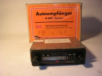 Radio / A 330 Stereo / RFT