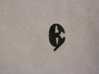 Profil Front / Heckscheibe 353/1,3