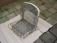 Grundgestell für Sitz / W-313