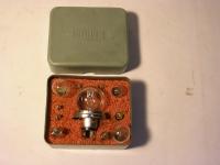 Glüwo - Lampenbox 12 Volt