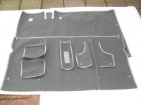 Teppichmattensätze