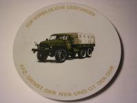 Teller NVA / GT / Ural