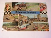 POSTKARTE SCHLEIZER DREIECK / 1979