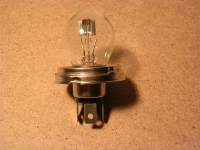 Biluxlampe 12V-45/40 W