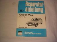 Citroen Visa / MO.
