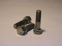 Schraube Stoßdämpfer/Rahmen HA./ VA. 311/313