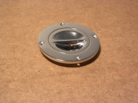 Tankdeckel DDR-Boot