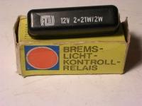Bremslicht-Kontroll-Relais / 12V