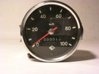 Tachometer bis 100 Kmh