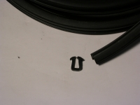 Profil Seitenscheibe Hardtop 311/312-300HT