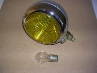 Glühlampe für Zusatzscheinwerfer 6V-35W