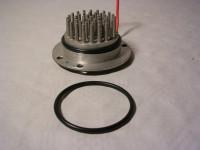 O-Ring für Gemischvorwärmer /W-1,3/Tr.1,1/B-1000-1