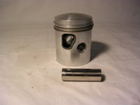 Kolbenbolzen / 20mm