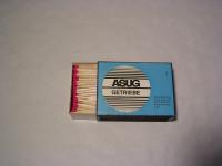 ASUG Getriebe / Riesaer Streichhölzer