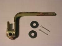 U-Scheiben / Splint f. Schalt-Hebel 353