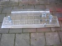 Kofferraumboden bis Bj. 1959 / 311/313