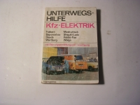 Unterwegshilfe / KFZ - Elektrik