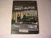 West-Autos in Der DDR / Bjorn Herrmann