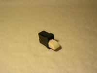 Schalter elfenbein 2-Polig