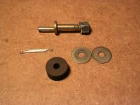 Splint 2x12 für Bremsbackennachsteller F9/311