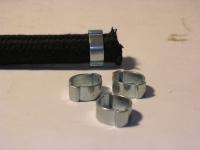 Schelle / 8mm Benzinschlauch