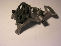 Oelpumpe W-1,3 / Trabant 1,1