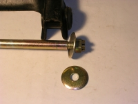 Bundscheibe 12x40mm